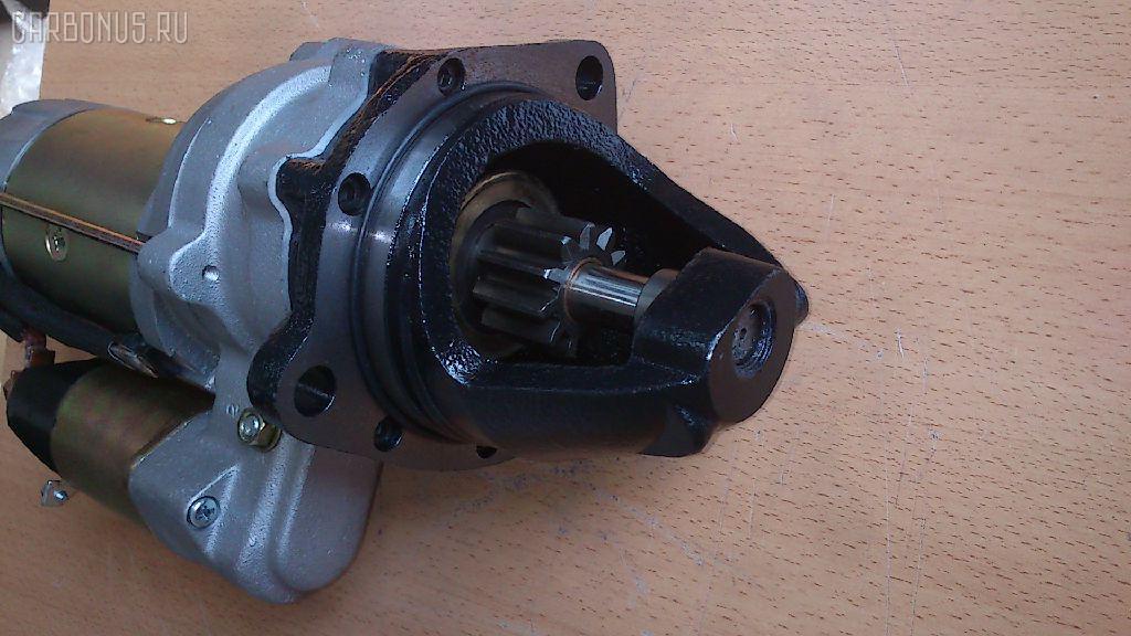 Стартер Hitachi 200 6BB1 Фото 1
