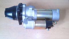 Стартер Hitachi 200 6BB1 Фото 6