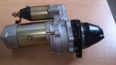 Стартер Hitachi 200 6BB1 Фото 4