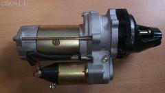 Стартер Hitachi 200 6BB1 Фото 3