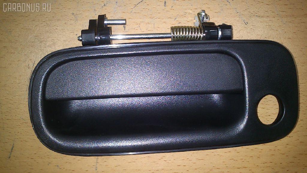 Ручка двери TOYOTA CAMRY SV30. Фото 5