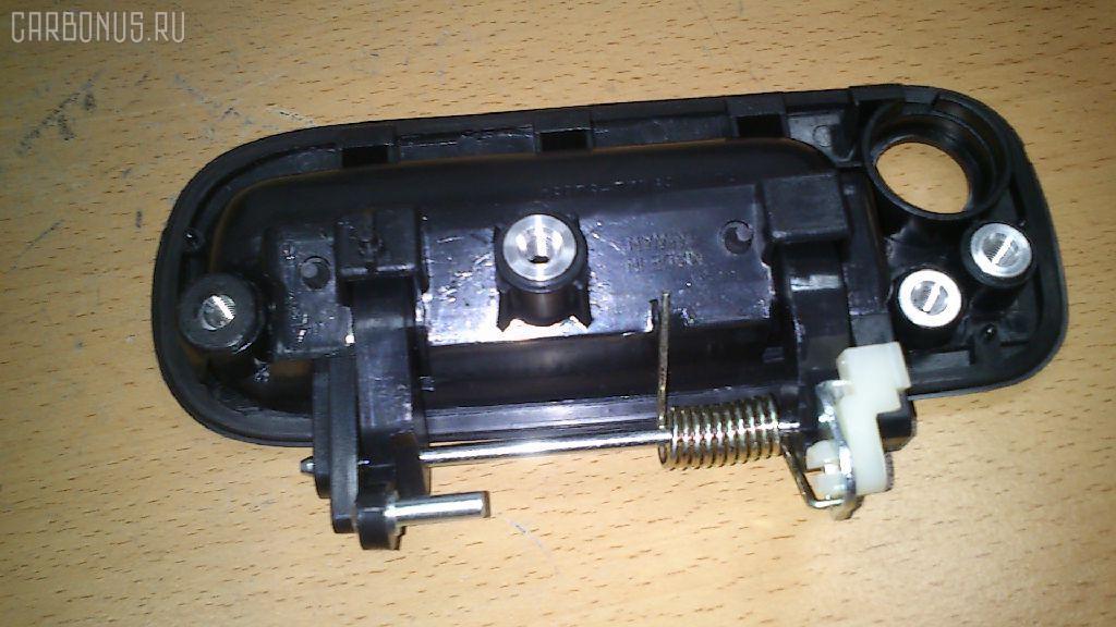 Ручка двери TOYOTA CAMRY SV30. Фото 11