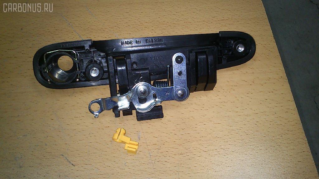 Ручка двери TOYOTA CORSA EL40. Фото 8