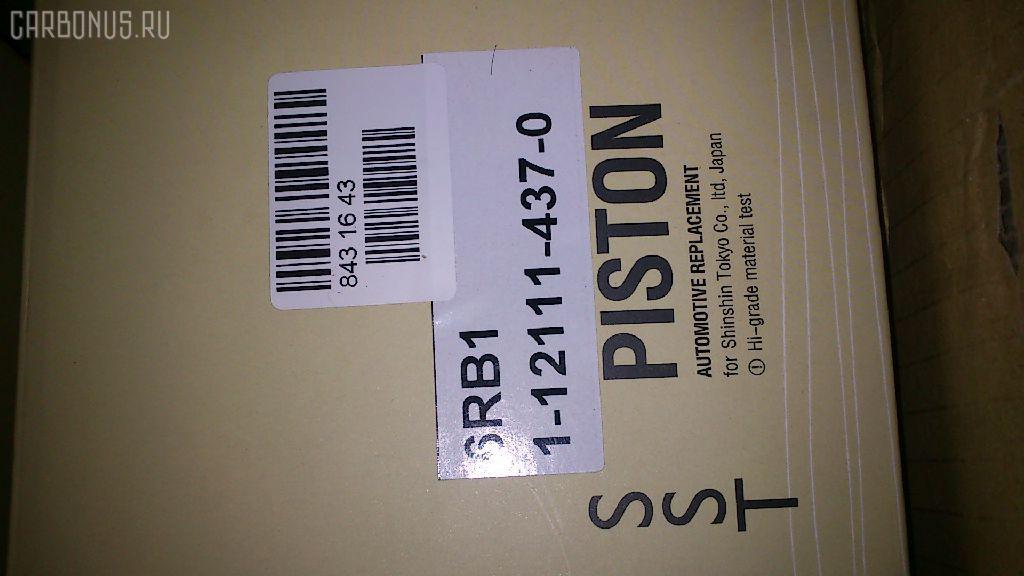Поршень ISUZU TRUCK 6RB1 Фото 6