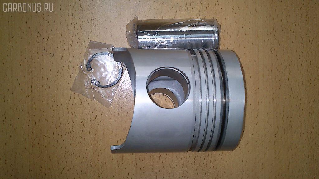 Поршень HINO RANGER H06C Фото 3