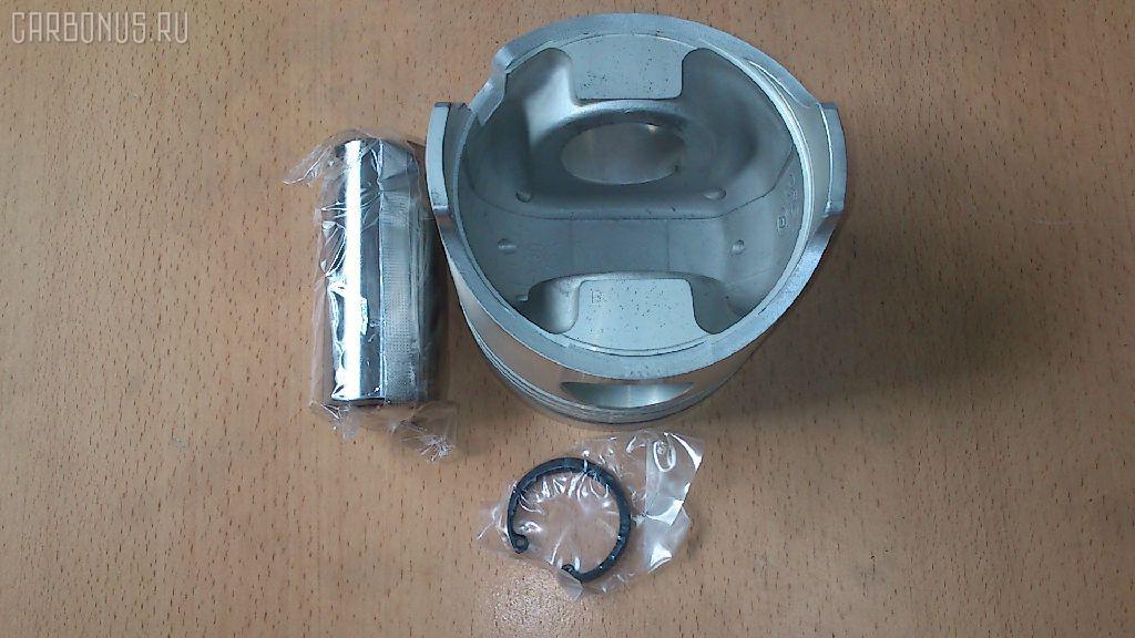 Поршень HINO HO7C Фото 1