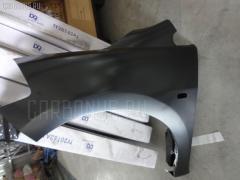 Крыло переднее NISSAN TIIDA C11 Фото 1