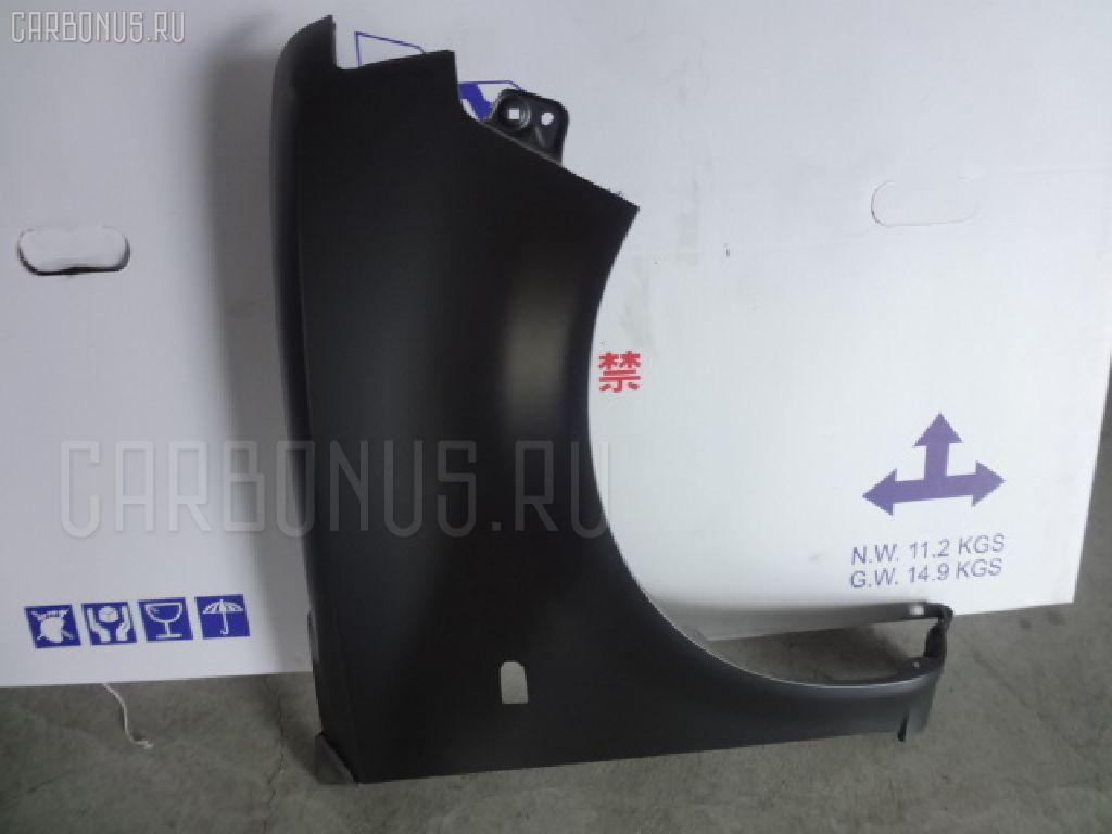 Крыло переднее Toyota Bb NCP31 Фото 1