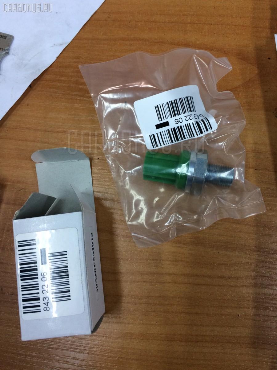 Датчик детонации HONDA ACCORD WAGON CF7 F23A Фото 1