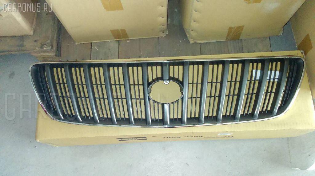 Решетка радиатора TOYOTA HARRIER SXU10W Фото 2