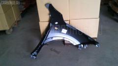 Крыло переднее NISSAN JUKE YF15 Фото 1