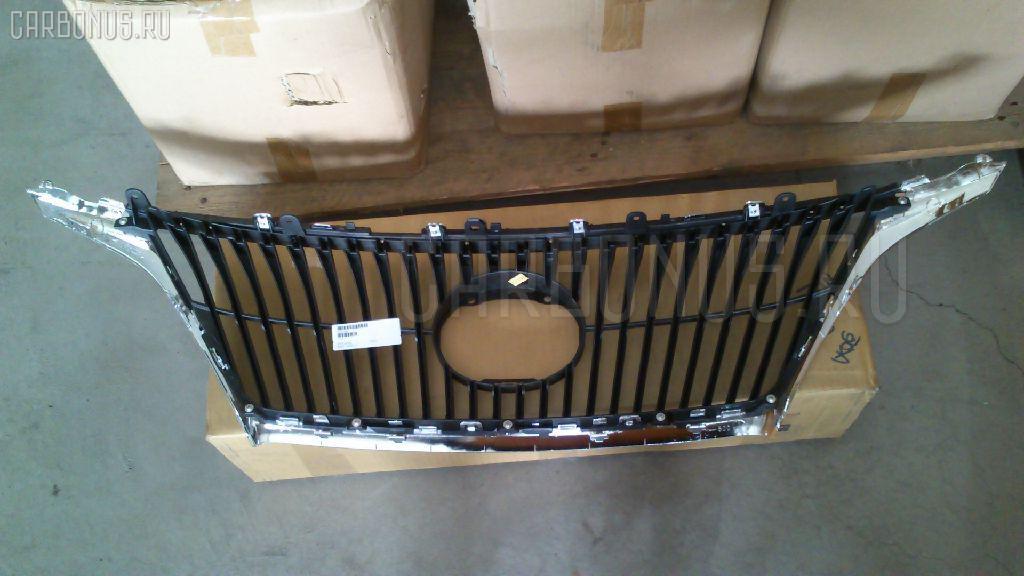 Решетка радиатора LEXUS RX350 GGL15W Фото 3