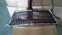 Решетка радиатора Lexus Rx350 GGL15W Фото 1