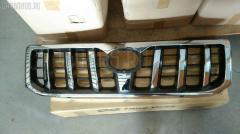 Решетка радиатора Toyota Land cruiser prado VZJ121 Фото 2