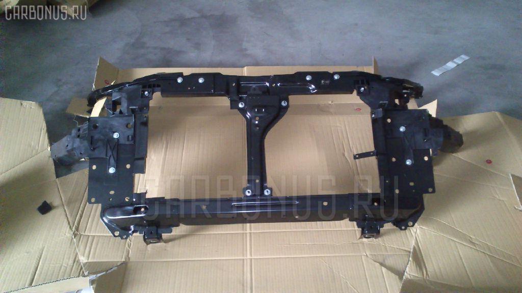 Телевизор TYG DS03008A на Nissan Murano PNZ50 Фото 1
