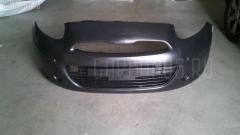 Бампер на Nissan March K13 TYG DS04314BA, Переднее расположение