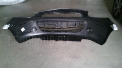 Бампер TYG DS04314BA на Nissan March K13 Фото 2