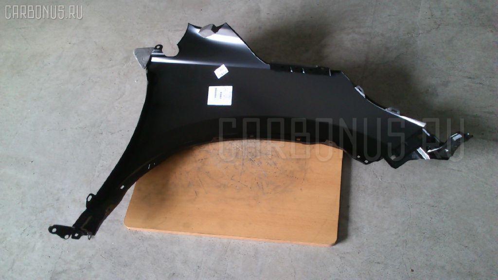 Крыло переднее HONDA CR-V RM1 Фото 2