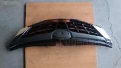 Решетка радиатора Subaru Impreza GE2 Фото 1