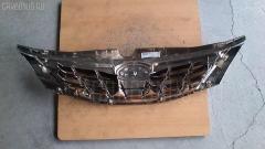 Решетка радиатора TYG SB07040GA на Subaru Impreza GE2 Фото 1