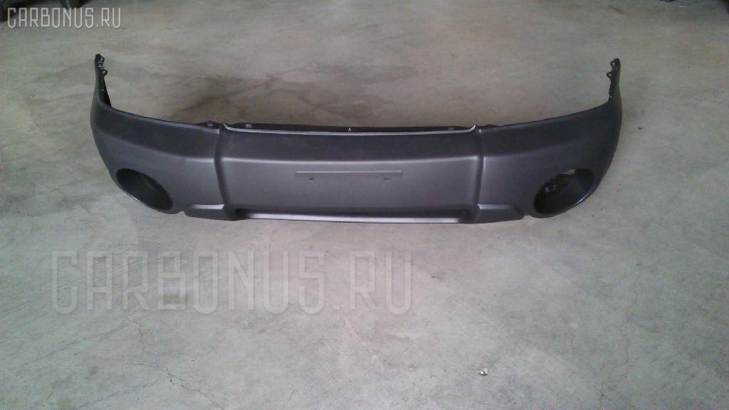 Бампер Subaru Forester SG5 Фото 1
