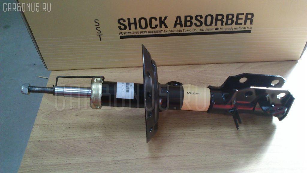 Стойка амортизатора SST ST-049FR-GE на Honda Fit GE Фото 1