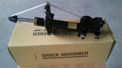 Стойка амортизатора SST ST-049FL-PNZ50 на Nissan Murano PNZ50 Фото 1
