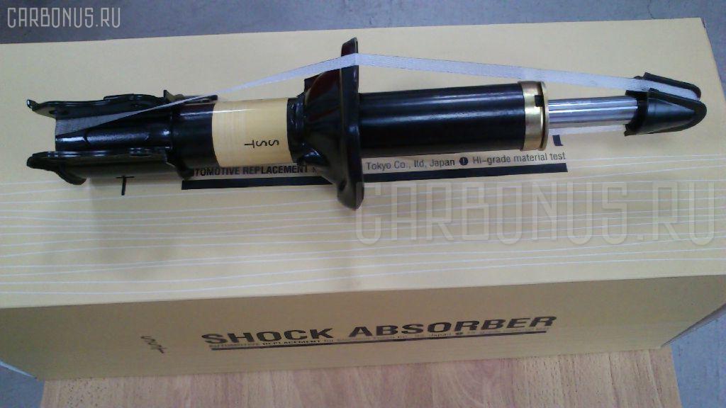 Стойка амортизатора SST ST-049FL-DW на Mazda Ford Festiva DW3WF Фото 1