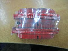 Тормозные колодки Toyota Platz NCP12 Фото 3