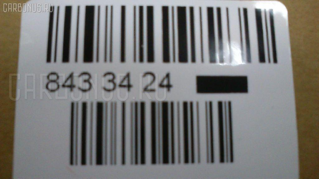 Тормозные колодки TOYOTA HILUX KDN185G Фото 3