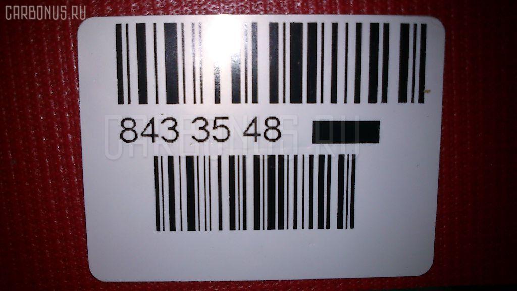 Подкрылок INFINITI FX35 S50 Фото 3