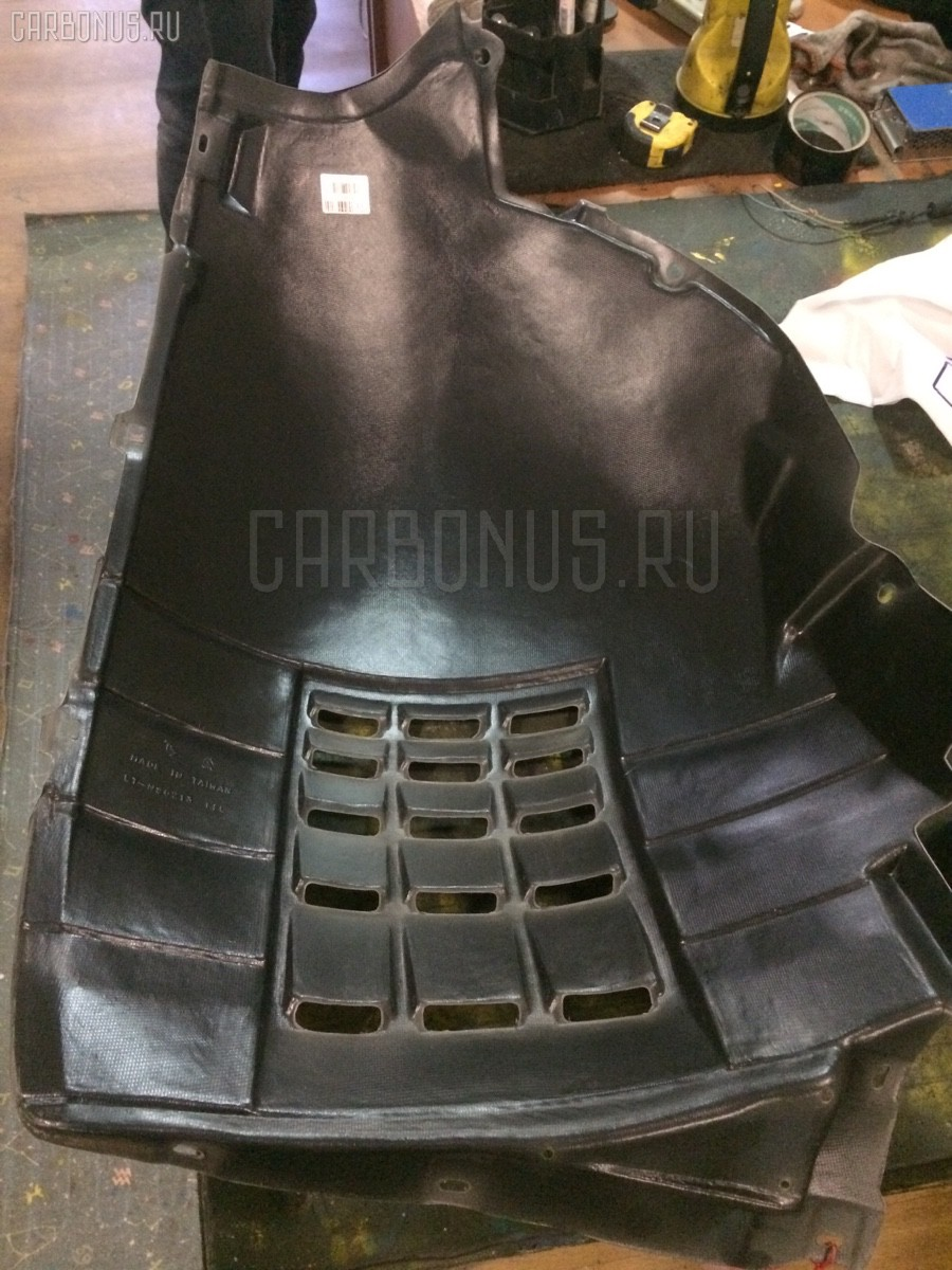 Подкрылок Infiniti Fx35 S51 Фото 1
