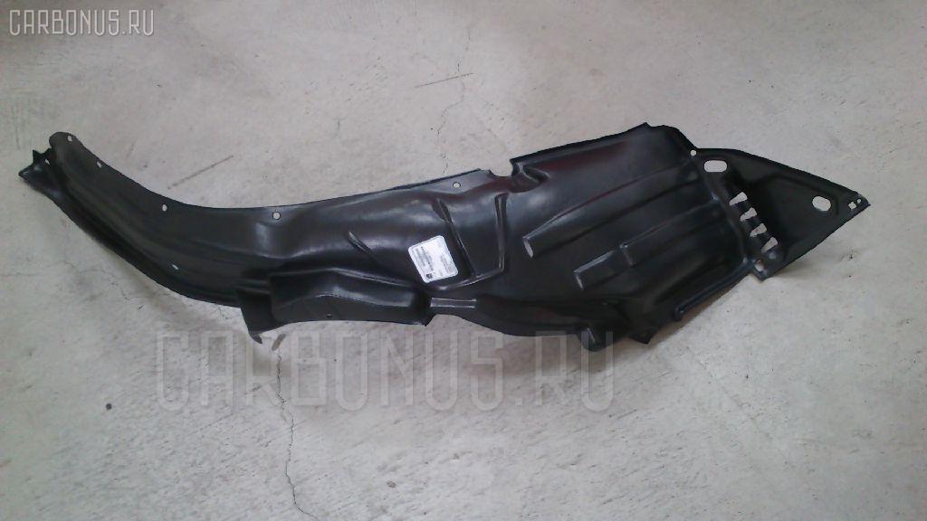 Подкрылок Honda Fit GD1 Фото 1