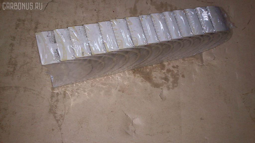 Вкладыши коренные KOMATSU PC S6D95L-1U Фото 2