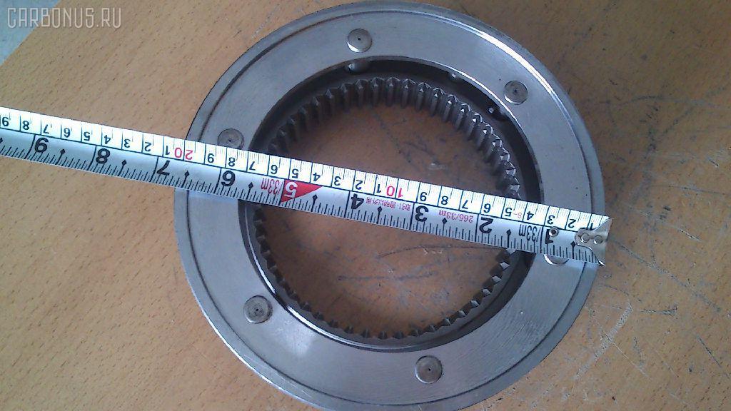 Кольцо  синхронизатора MITSUBISHI FUSO FUSO FV415P-50241 8DC9 Фото 9