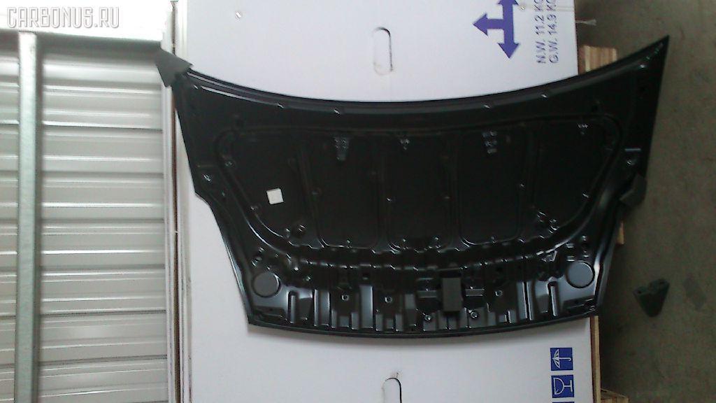 Капот TOYOTA PASSO KGC10 Фото 2