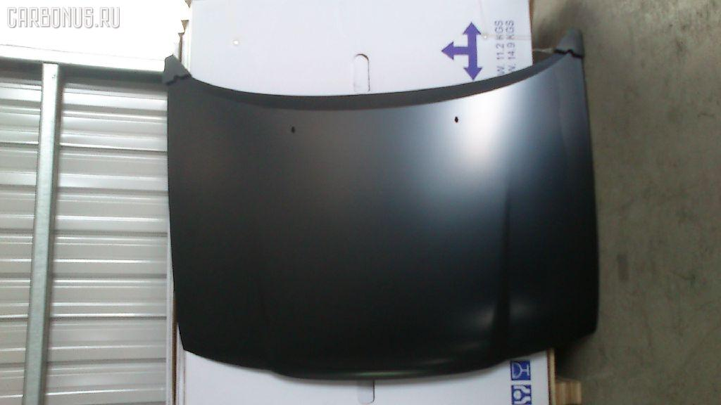 Капот TOYOTA TERCEL EL41 Фото 1