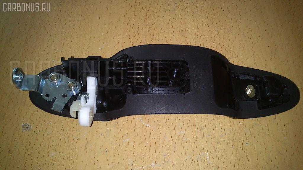 Ручка двери MAZDA MPV LW3W. Фото 5