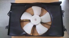 Диффузор радиатора Toyota Corolla runx NZE121 1NZ-FE Фото 2