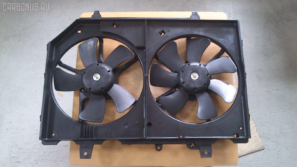 Диффузор радиатора NISSAN X-TRAIL NT30 Фото 2