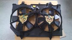 Диффузор радиатора NISSAN X-TRAIL NT30 Фото 3