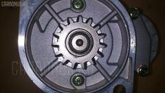 Стартер на Komatsu Pc10-5 3D75 LORCEN LC-047-0018