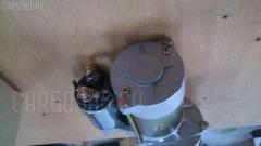Стартер KIA BONGO-3 D4CB Фото 4
