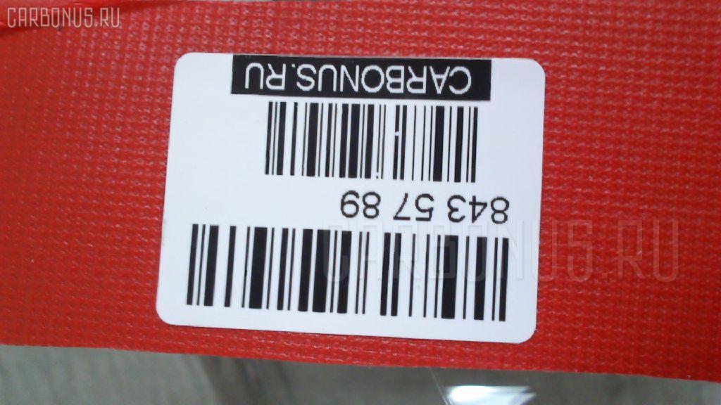 Подкрылок TOYOTA COROLLA SPACIO NZE121 Фото 3