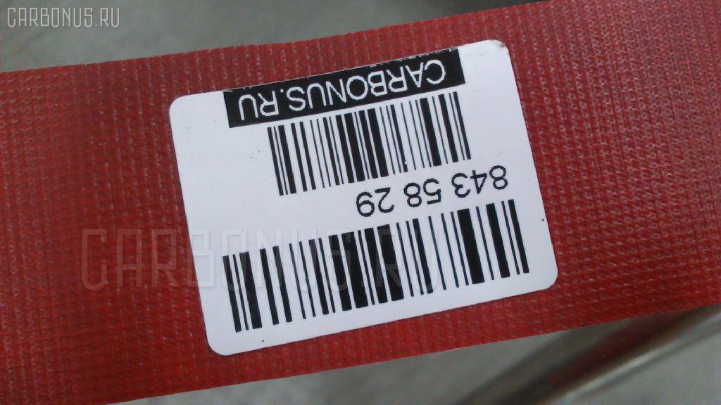 Подкрылок TOYOTA COROLLA RUNX NZE124 Фото 3