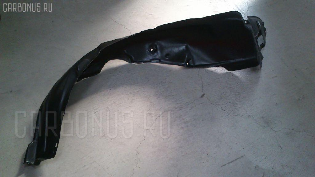 Подкрылок TOYOTA COROLLA RUNX NZE124 Фото 1