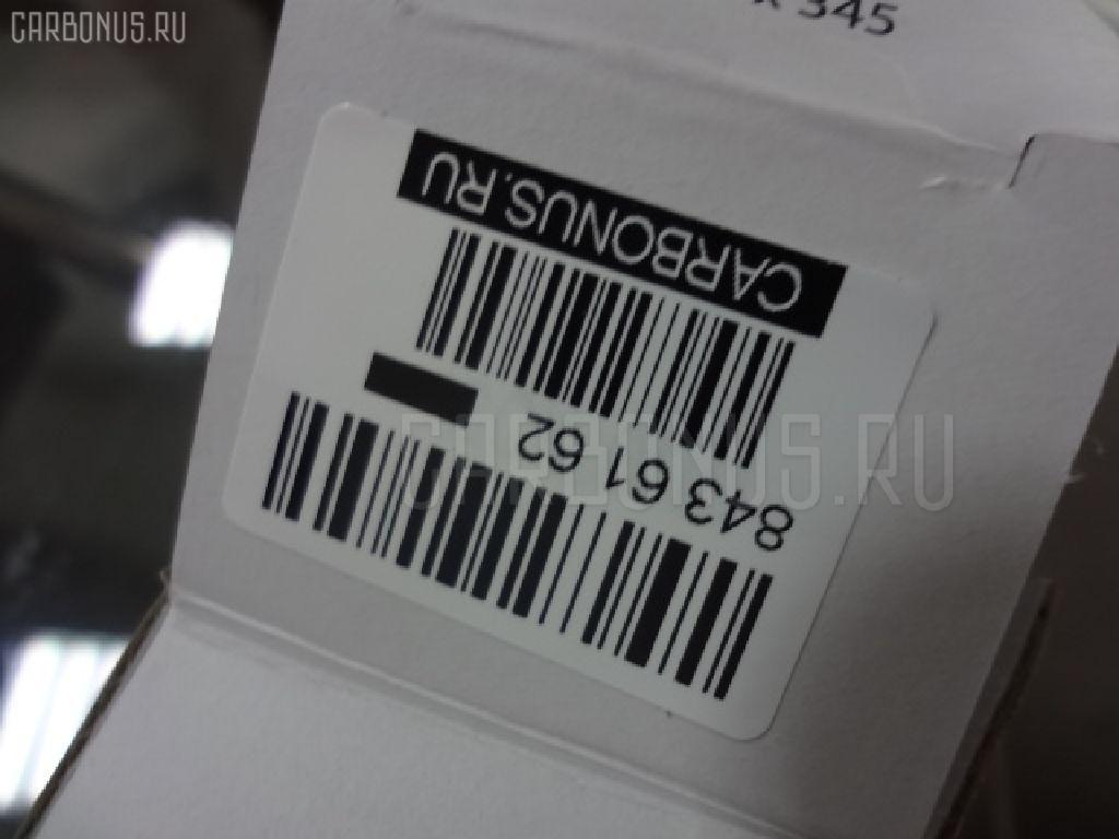Рулевая тяга NISSAN X-TRAIL NT30 Фото 3