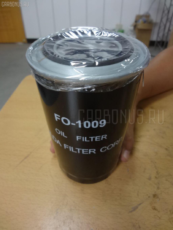 Фильтр масляный KOMATSU PC40-7 4D84 Фото 2