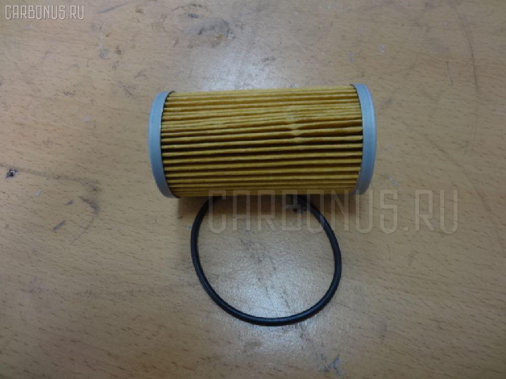 Фильтр топливный KOMATSU PC40-7 4D84 Фото 4