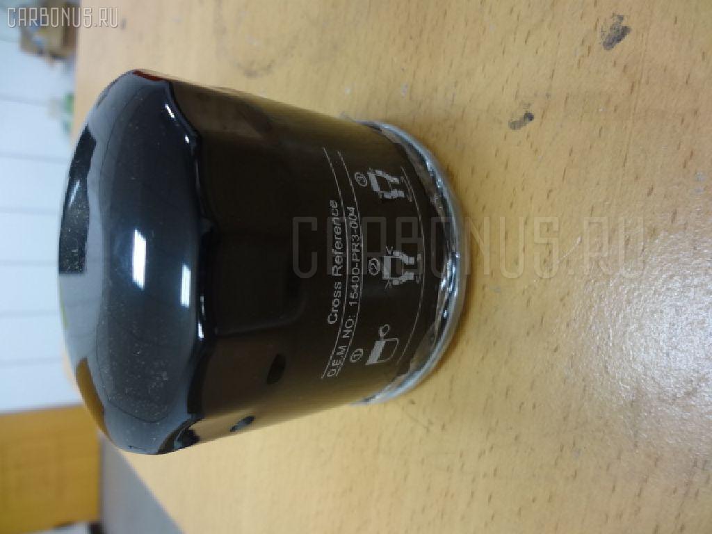 Фильтр масляный  KOMATSU PC40-7 4D84. Фото 1